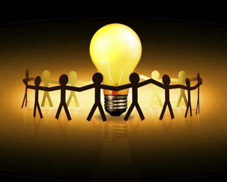 Clipart_Work_Together_Idea